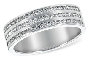14KT Gold Ladies Wedding Ring - A216-84365_W