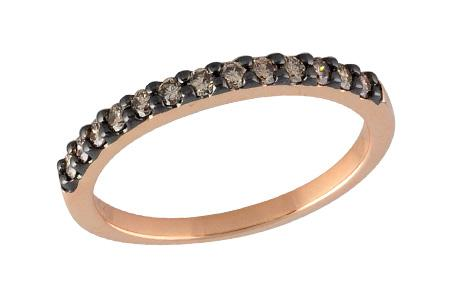 14KT Gold Ladies Wedding Ring - B213-23538_P