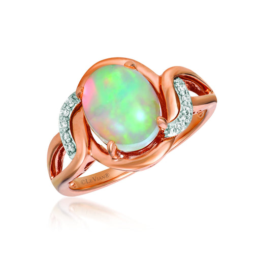 le vian® ring featuring 1  1/5 cts