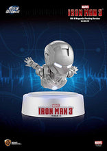"Magnetic Floating Ver.Iron Man 3"" Action Figure"