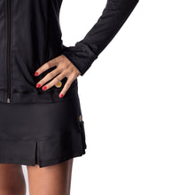 Load image into Gallery viewer, Diane Full Zip Track Jacket