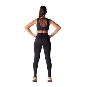 Diane High Waisted Legging