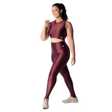 Load image into Gallery viewer, Naomi High Waisted Legging