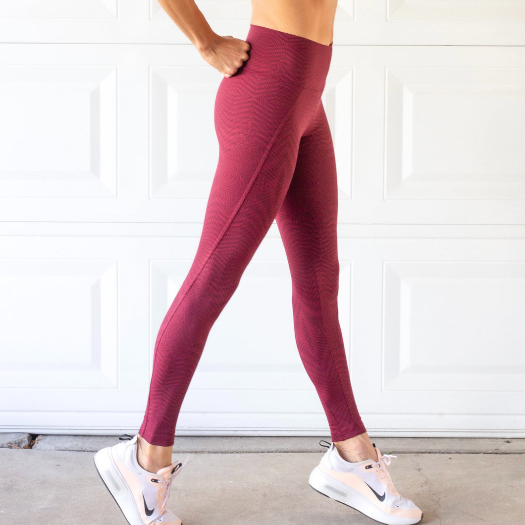 STEPH EMANA LEGGING