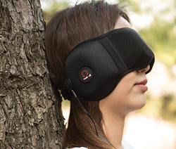 3D STEREO SLEEPING MASK WITH INTEGRATED HEADPHONES    Sleeping Mask | Headphone