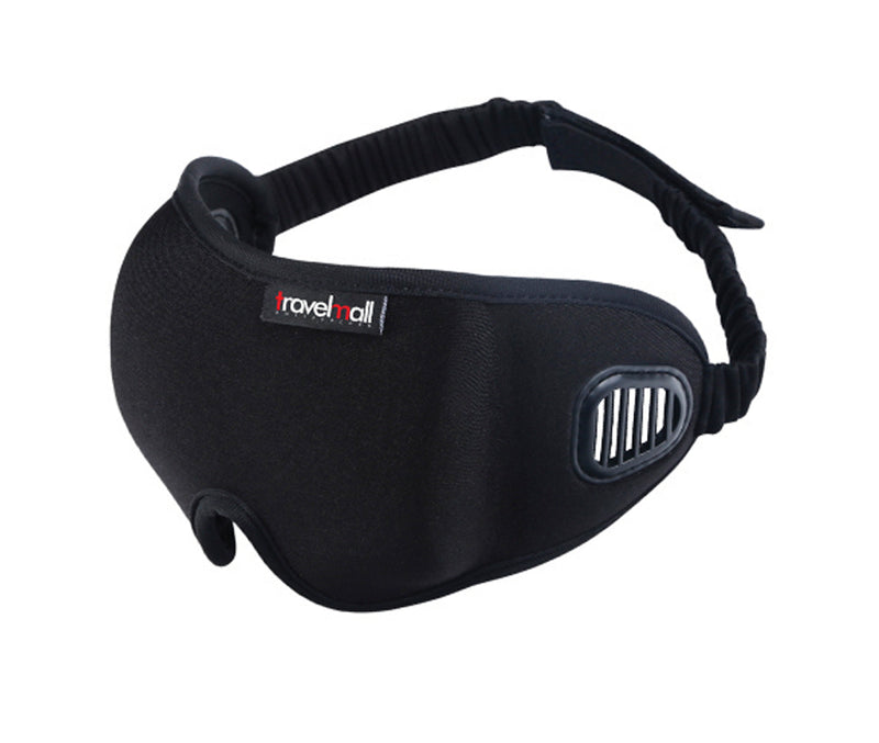 3D Breathable Sleep Mask