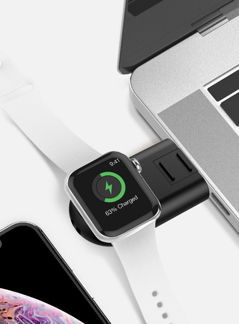 Charger for Apple Watch