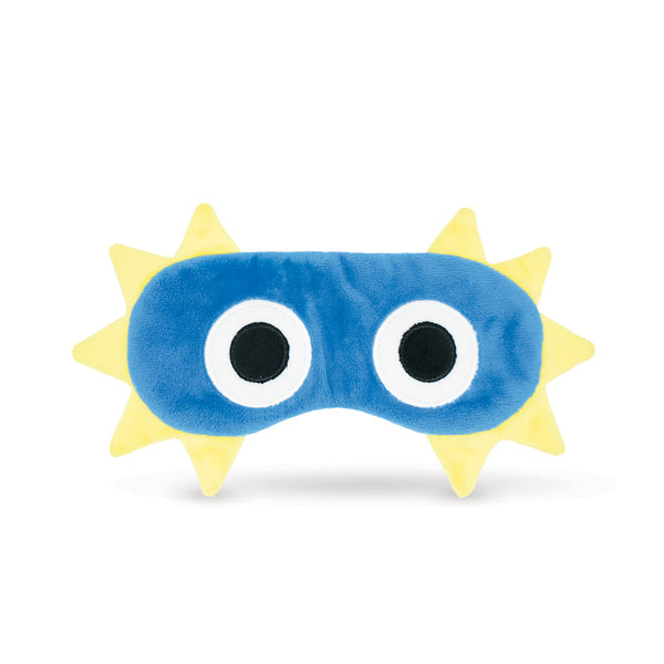 Kid's Eye Mask, Dinosaur edition