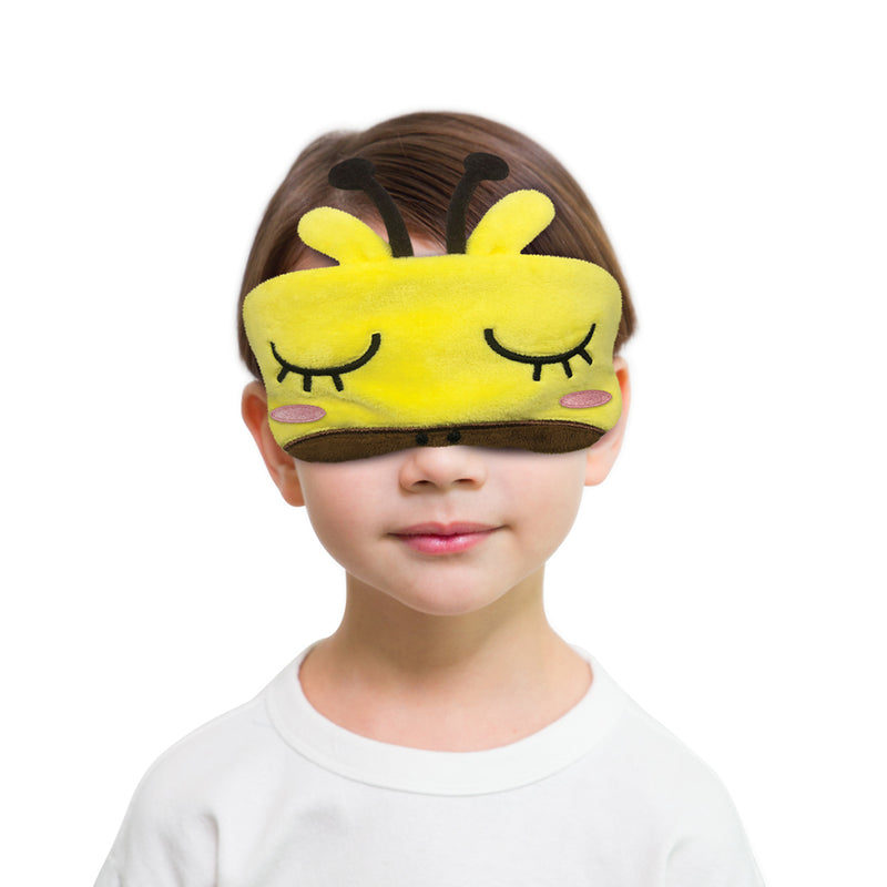 Kid's Eye Mask, Giraffe edition