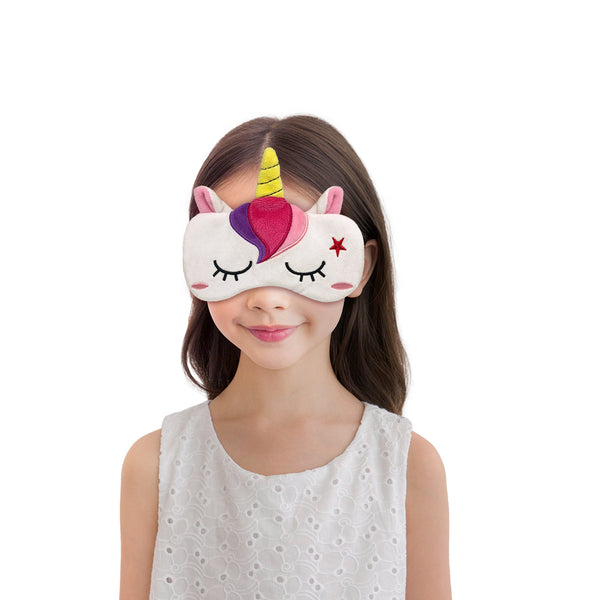 Kid's Eye Mask, Unicorn edition