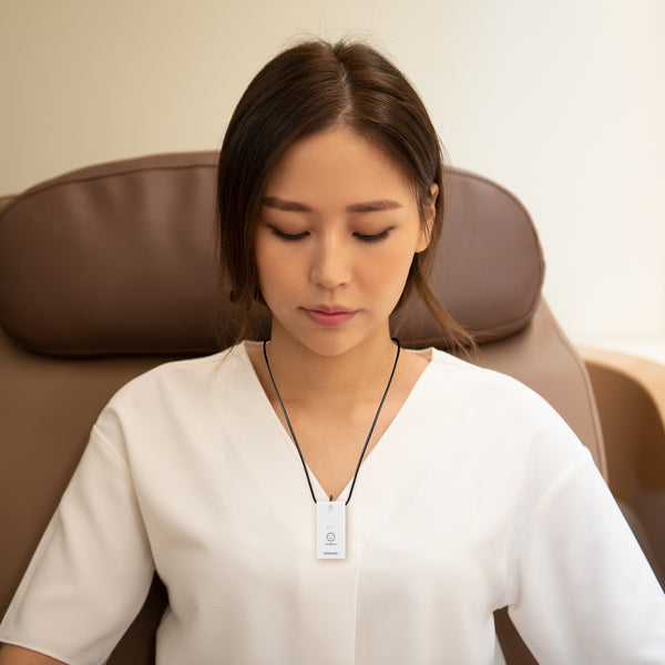 【Buy 1 get 1 Free】OD Sound Superlight Wearable Air Purifiers