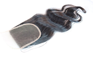 Brazilian Bounce Wave Lace Closure