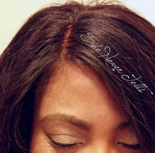 Load image into Gallery viewer, Brazilian Straight Lace Frontal