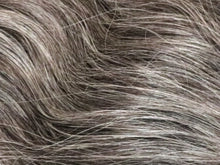 Load image into Gallery viewer, Medium Gray Natural Wavy Indian Hair