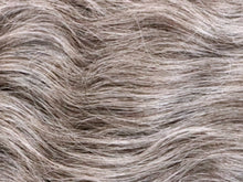 Load image into Gallery viewer, Light Gray Natural Wavy Indian Hair