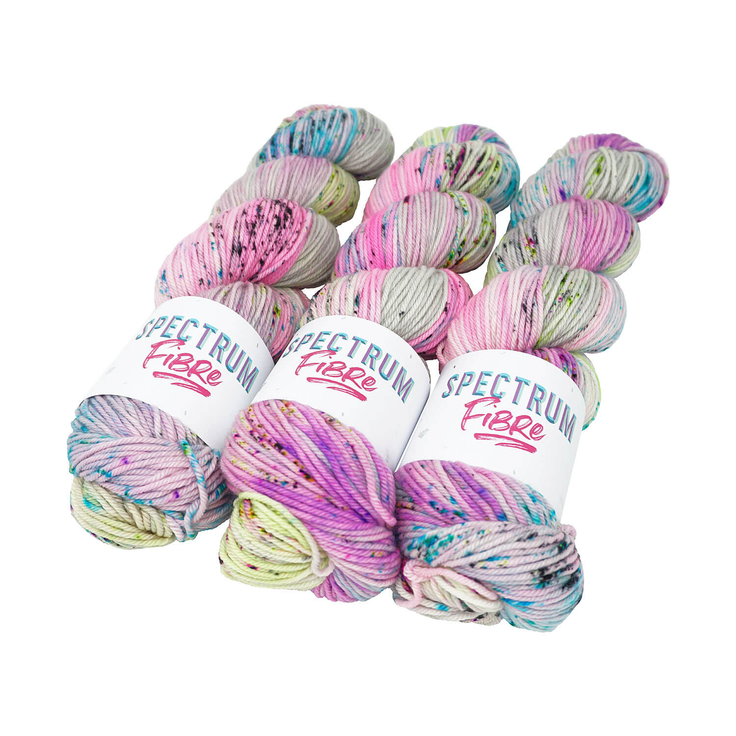 Spectrum Fibre Yarns