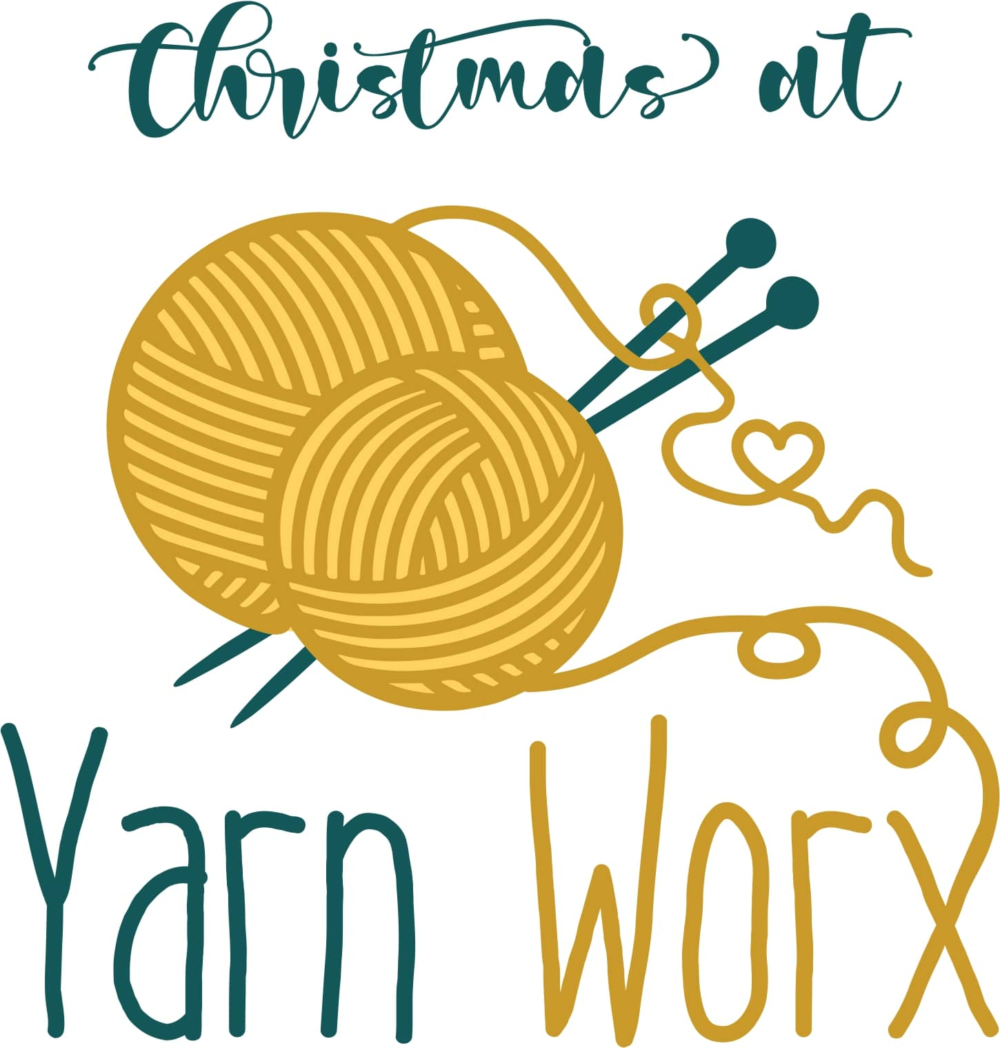 Yarn Worx, home of the finest hand dyed yarns and knitting and crochet notions and accessories.