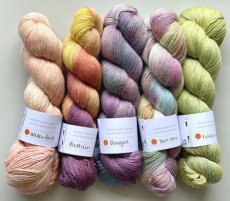 Colours Together | Yarn Worx