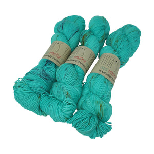 Emma's Yarn - Practically Perfect Sock - 100g - 20,000 Leagues