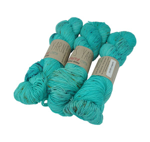Emma's Yarn - Super Silky - 100g - 20,000 Leagues