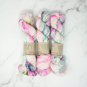 Emma's Yarn - Practically Perfet Sock Yarn - 100g - 80's Rewind | Yarn Worx