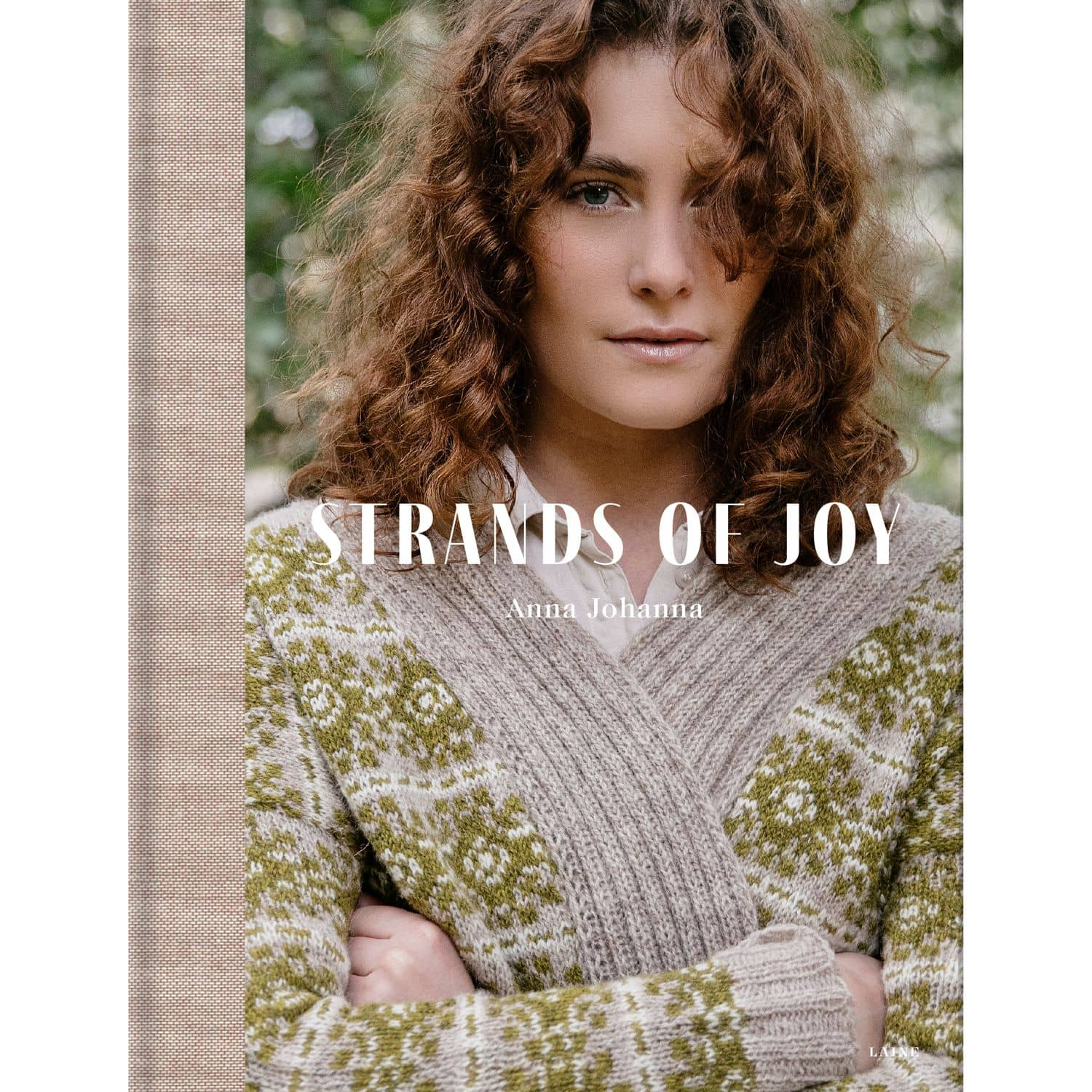 Strands of Joy - Anna Johanna | Yarn Worx