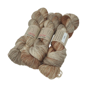 Emma's Yarn - Super Silky - 100g - Arches