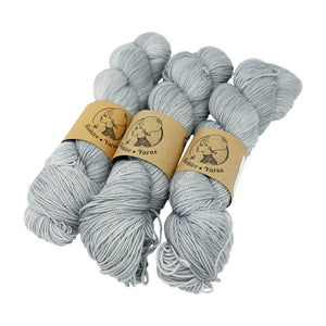 Beehive Yarns - Bardot High Twist Sock Yarn - 100g - Wisp