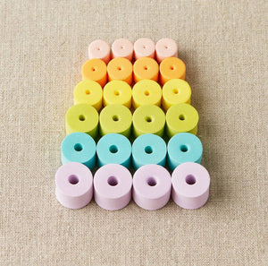 Cocoknits - Colourful Stitch Stoppers | Yarn Worx