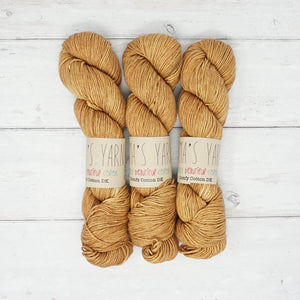 Emma's Yarn - Comfy Cotton DK Yarn - 100g - Wish you were Beer | Yarn Worx