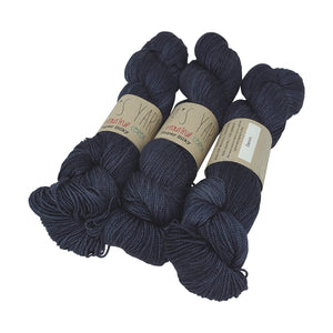 Emma's Yarn - Super Silky - 100g - Denim