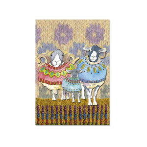 Emma Ball - Sheep in Sweaters Project Note Book | Yarn Worx