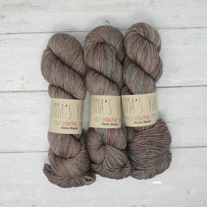 Emma's Yarn - Hella Hank - 150g - Inlay | Yarn Worx