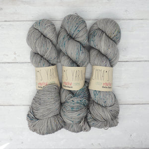 Emma's Yarn - Hella Hank - 150g - Stolen Dances | Yarn Worx