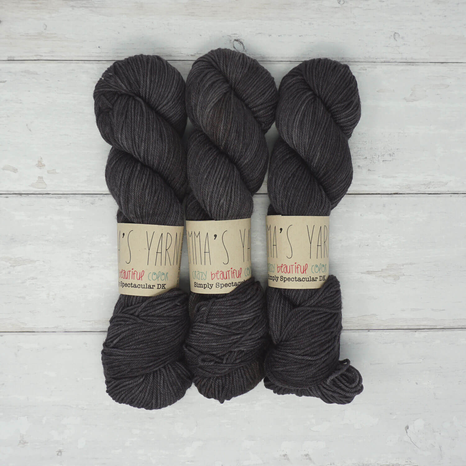 Emma's Yarn - Simply Spectacular DK Yarn - 100g - 20,000 Leagues | Yarn Worx