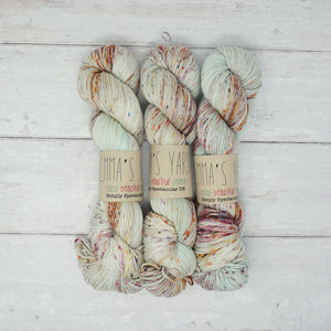 Emma's Yarn - Simply Spectacular DK Yarn - 100g - Bare Necessities | Yarn Worx