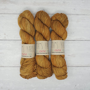 Emma's Yarn - Simply Spectacular DK Yarn - 100g - Wish you were Beer | Yarn Worx