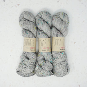 Emma's Yarn - Super Silky Yarn - 100g - After Party | Yarn Worx