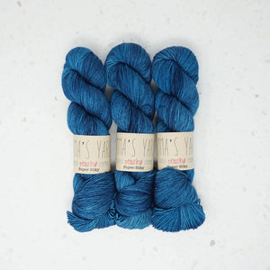 Emma's Yarn - Super Silky - 100g - Trendy AF | Yarn Worx