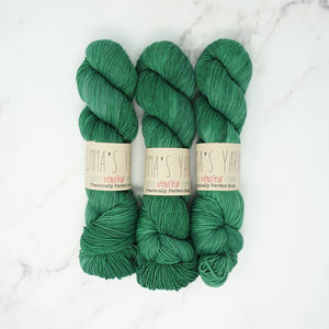 Emma's Yarn - Practically Perfet Sock Yarn - 100g - Legal Tender | Yarn Worx