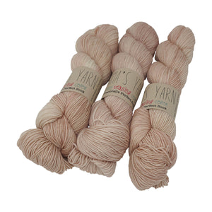 Emma's Yarn - Practically Perfect Sock - 100g - Himalayan Salt