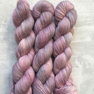 Irish Artisan Yarn - Alpaca Silk  - 100g - Wicklow - Yarn Worx