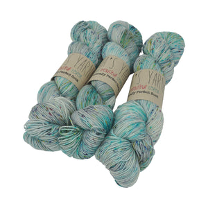 Emma's Yarn - Practically Perfect Sock - 100g - Iguana