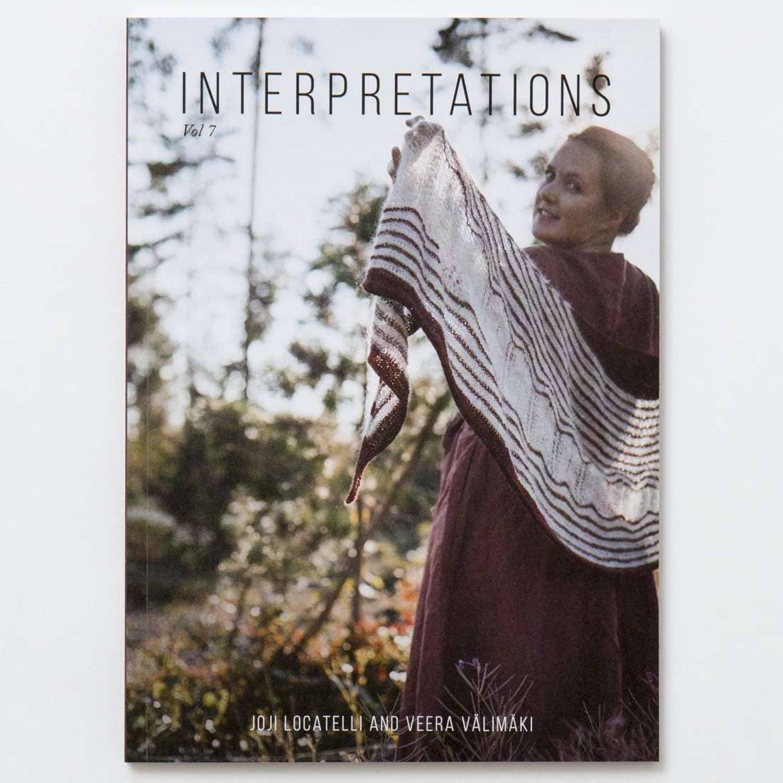 Interpretations: Volume 7 - Joji Locatelli & Veera Välimäki | Yarn Worx