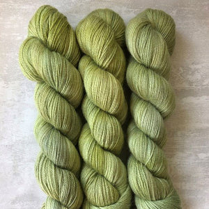Irish Artisan Yarn - Alpaca Silk - 100g - Killarney - Yarn Worx