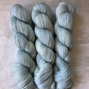 Irish Artisan Yarn - Alpaca Silk - 100g - Marble Hill - Yarn Worx