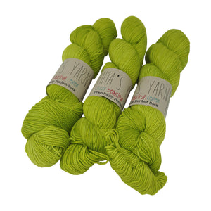 Emma's Yarn - Practically Perfect Sock - 100g - Just Add Salt