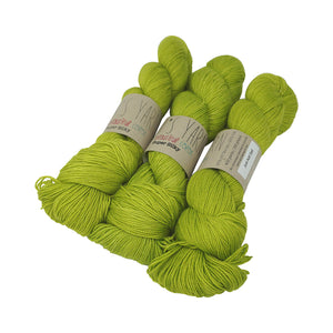 Emma's Yarn - Super Silky - 100g - Just Add Salt