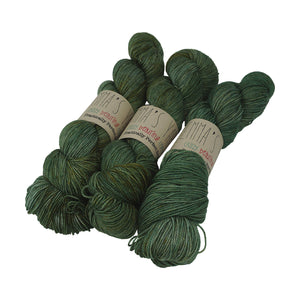 Emma's Yarn - Practically Perfect Sock - 100g - Kale