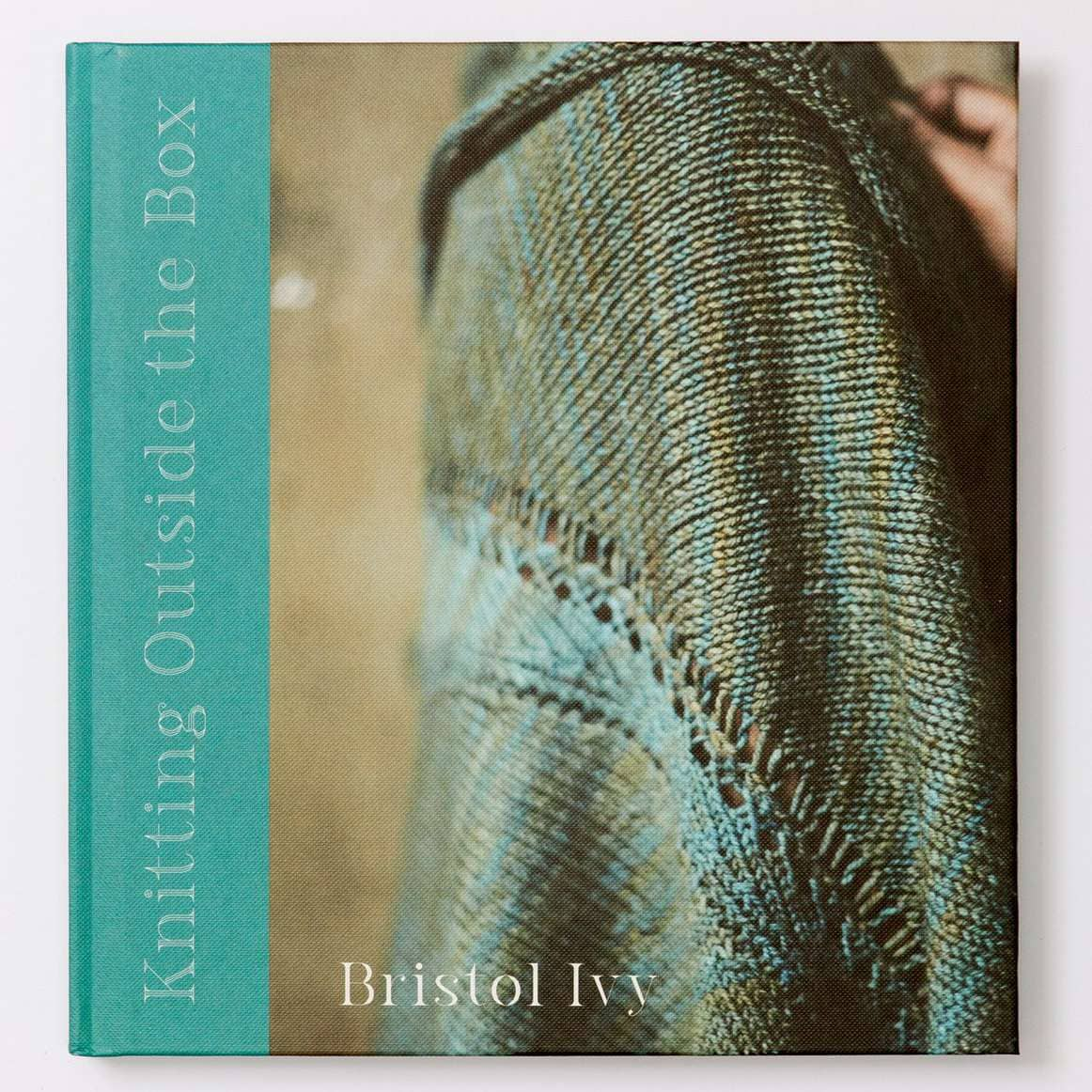 Knitting Outside the Box - Bristol Ivy | Yarn Worx